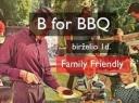 Kulinarijos loftas ČIOP ČIOP kviečia pradėti vasarą sekmadieniniame šeimos barbekiu (foto)