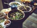 Maisto kalendorius. Vasaris