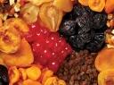 Džiovinti vaisiai - natūralūs papildai