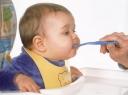 Kuo maitinti vaikus, kad jie būtų sveiki?