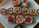 Išskirtiniai suši