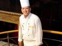Interviu su Uzbekistano virtuvės šefu