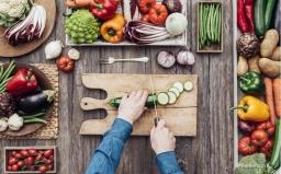 Patogesnis maisto gaminimas naujoje virtuvėje!