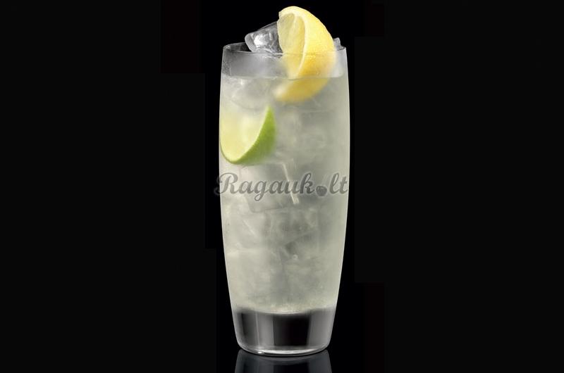 BACARDI® Limon & Sprite