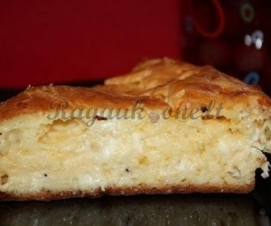 Majonezinis pyragas