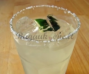 """Tradicinis """"Margarita"""" kokteilis"""