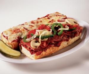 Paprasčiausia pica