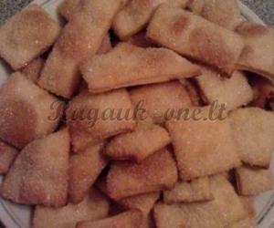 Iškylos sausainiai