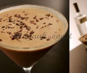 Šokolado kokteilis
