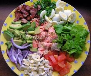 Sočios salotos