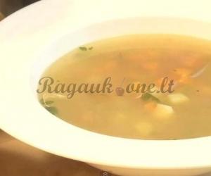 Turkiška sriuba