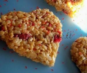 Ryžių sausainiai