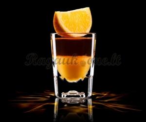 Silky Orange