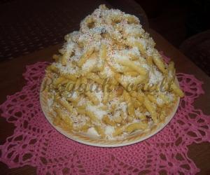 Kukurūzų tortas