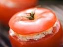 Pomidorai su varške