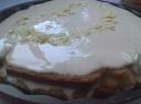 Pyragas su kavos kremu