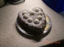 Tortas puoštas Raffaelo