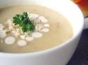 Trinta grybų sriubytė