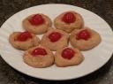 Vyšnių sausainukai