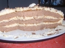 Kakavinis tortas
