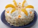 Persikinis tortukas
