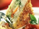 Daržovių pyragas su sūriu