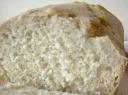 Balta naminė duonelė