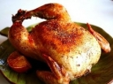 Viščiukas su prieskoniais