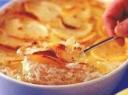 Paprastas ir greitas bulvių apkepas