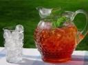 Šalta arbatžolių arbata