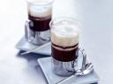 Šokoladinė stipri kava