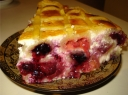 Šventinis pyragas