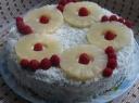 Ananasinis pyragas