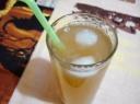 Грейпфрутовый напиток с имбирем: Фото 5. Постный рецепт напитка с...