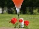 Greipfrutų ir arbūzų kokteilis