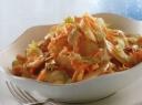 Morkų salotos su salierais ir obuoliais