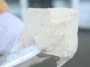 Varškės sūris tešloje