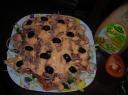 Sočiosios salotos su tunu