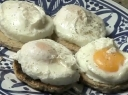 Kiaušinių užkandėlė
