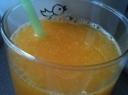 Mandarinų ir moliūgų gėrimas