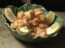 Traškios krevetės