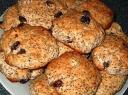 Sausainiai su aguonomis