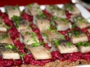 Silkių sumuštinukai