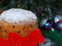 Kalėdiniai keksiukai