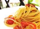 Makaronai su pomidorais