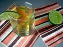 Šaltoji arbata su imbieru