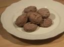 Šokoladiniai paplotėliai