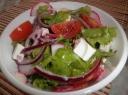 Skaniosios salotos