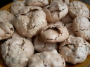 Baltyminiai sausainiai