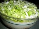 Porų salotėlės
